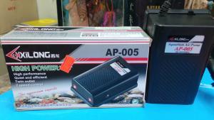 Xilong AP-005 Aquarium Air Pump