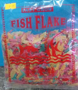 Fast Grow Fish Flakes