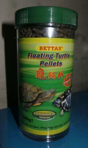 Turtle Food Pellets 80 grams