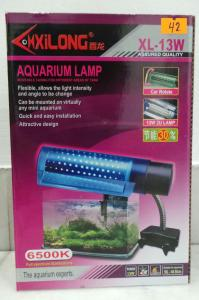 clamp on mini aquarium light for sale in Malaysia