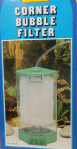 Corner Bubble Filter for sale