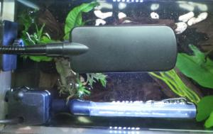 LED Aquarium Blue And White Light for sale