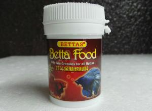 Fighting Fish food for sale