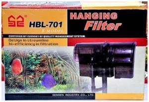 Large Hanging Filter HBL701