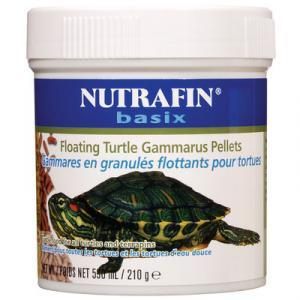 Nutrafin Basix Turtle Food 210g