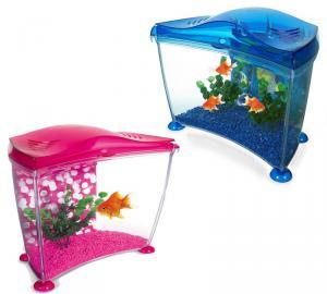 Marina medium aquarium complete set