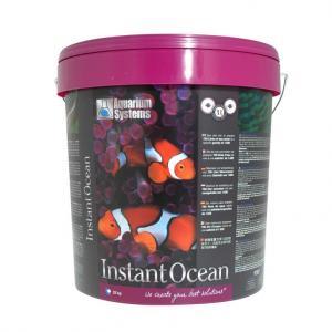 Instant Ocean 25KG Marine Salt