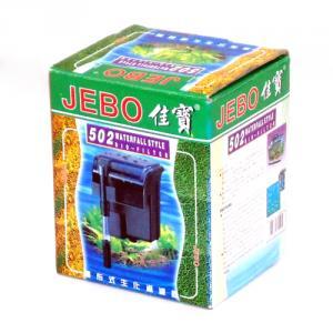Jebo 502 Waterfall Filter