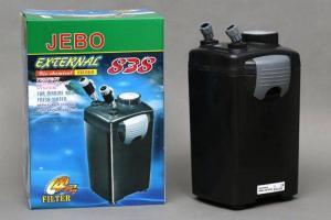 Jebo 838 External Filter
