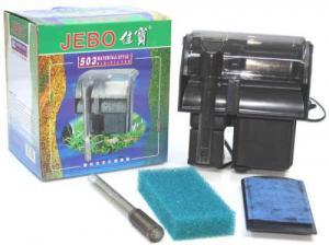Jebo 503 Waterfall Filter