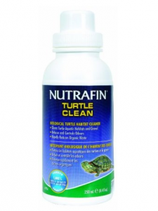 Nutrafin Turtle Clean Biological Habitat Cleaner